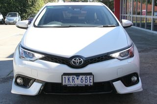 Corolla ZR 1.8L Petrol CVT 5 Door Hatch