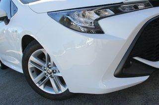 Corolla Hatch Hybrid Ascent Sport 1.8L Auto CVT 5 Door.