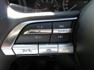 2019 Mazda CX-30 DM2WLA G25 SKYACTIV-Drive Astina Grey 6 Speed Sports Automatic Wagon