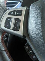 2012 Suzuki Swift FZ Sport Yellow 7 Speed Constant Variable Hatchback