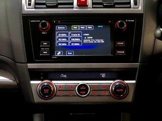 2015 Subaru Outback B6A MY15 2.0D CVT AWD Grey 7 Speed Constant Variable Wagon