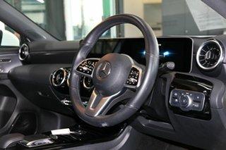 2019 Mercedes-Benz A-Class V177 A200 DCT White 7 Speed Sports Automatic Dual Clutch Sedan.