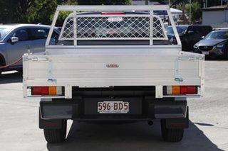 BT-50 B 6AUTO 3.0L DUAL CAB CHASSIS XT 4X2