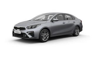 2021 Kia Cerato BD MY21 Sport Klg 6 Speed Sports Automatic Sedan