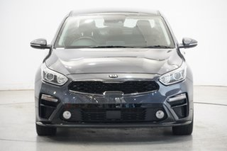 2019 Kia Cerato BD MY20 S Grey 6 Speed Sports Automatic Sedan.