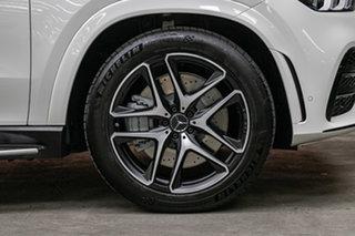 2020 Mercedes-Benz GLE-Class C167 801MY GLE53 AMG SPEEDSHIFT TCT 4MATIC+ Polar White 9 Speed