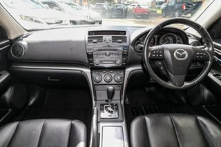 2011 Mazda 6 GH1052 MY12 Touring 46g 5 Speed Sports Automatic Wagon
