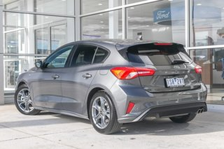2020 Ford Focus ST-Line Grey 8 Speed Automatic Hatchback