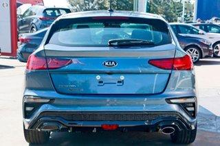 2021 Kia Cerato BD MY21 Sport+ Blue 6 Speed Sports Automatic Hatchback.