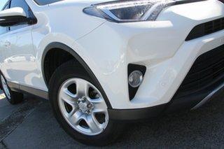 RAV 4 GX AWD 2.5L Petrol Automatic 5 Door Wagon.
