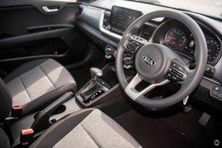 2021 Kia Stonic YB MY21 S FWD Grey 6 Speed Automatic Wagon