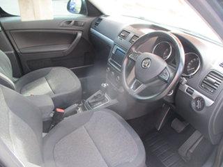 2015 Skoda Yeti 5L MY15 Active 77 TSI (4x2) Grey 7 Speed Auto Direct Shift Wagon