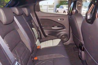 2020 Nissan Juke F16 Ti DCT 2WD Silver 7 Speed Sports Automatic Dual Clutch Hatchback