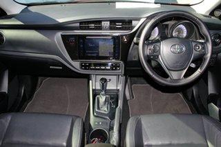 Corolla ZR 1.8L Petrol CVT 5 Door Hatch