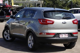 2013 Kia Sportage SL Series II MY13 SI Champagne 6 Speed Sports Automatic Wagon.