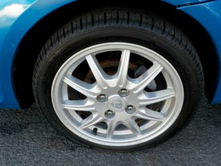 2007 Proton Savvy BT S2 Blue 5 Speed Seq Manual Auto-Clutch Hatchback