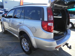 2010 Great Wall X240 CC6460KY Silver 5 Speed Manual Wagon