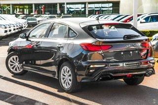 2021 Kia Cerato BD MY21 S Grey 6 Speed Sports Automatic Hatchback