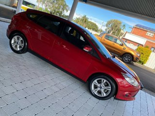 2014 Ford Focus Trend Red Sports Automatic Dual Clutch Hatchback