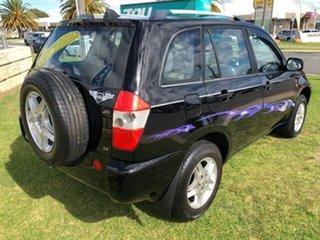 2012 Chery J11 T1X 2WD Black 5 Speed Manual Wagon.