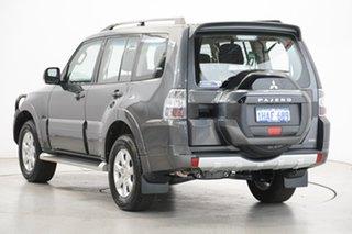 2020 Mitsubishi Pajero NX MY20 GLX Graphite 5 Speed Sports Automatic Wagon