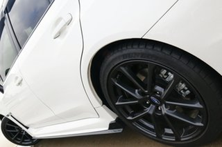2019 Subaru WRX V1 MY20 Premium Lineartronic AWD White 8 Speed Constant Variable Sedan