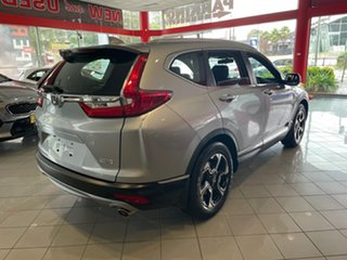 2020 Honda CR-V RW MY20 VTi-S FWD Silver 1 Speed Constant Variable Wagon