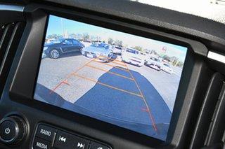 2019 Holden Colorado RG MY20 LTZ Pickup Crew Cab Blue 6 Speed Sports Automatic Utility