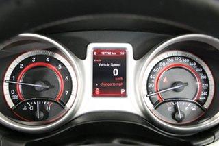 2013 Fiat Freemont JF Grey 6 Speed Automatic Wagon