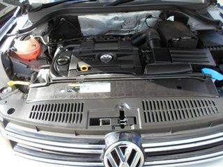 2014 Volkswagen Tiguan 5N MY14 118TSI 2WD Reflex Silver 6 Speed Manual Wagon