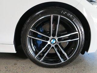 2019 BMW 2 Series F23 LCI M240I White 8 Speed Sports Automatic Convertible