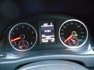 2011 Volkswagen Tiguan 5N MY12 132TSI DSG 4MOTION Grey 7 Speed Sports Automatic Dual Clutch Wagon