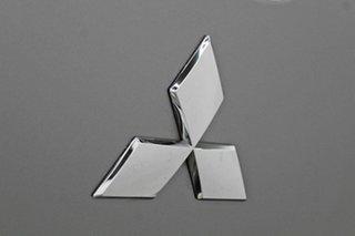 2015 Mitsubishi Triton MQ MY16 Exceed (4x4) Grey 5 Speed Automatic Dual Cab Utility