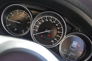 CX-5 J 6AUTO TOURING PETROL AWD