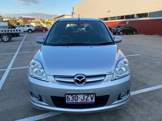 2007 Mazda 2 GENKIDY MY05 UP Silver 4 Speed Auto Active Select Hatchback