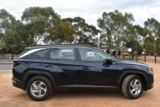 2021 Hyundai Tucson NX4.V1 MY22 (FWD) Deep Sea Blue 6 Speed Automatic Wagon.