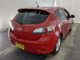 2013 Mazda 3 BM5476 Neo SKYACTIV-MT Red 6 Speed Manual Hatchback