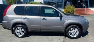 2012 Nissan X-Trail T31 Series IV ST Charcoal 1 Speed Constant Variable Wagon.