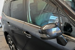 2015 Subaru Forester S4 MY15 XT CVT AWD Premium Grey 8 Speed Constant Variable Wagon.
