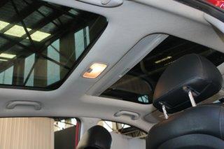 2010 Hyundai ix35 LM Highlander (AWD) Red 6 Speed Automatic Wagon