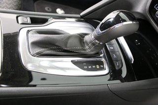 2018 Holden Commodore ZB LT White 9 Speed Automatic Liftback