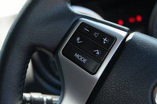 2016 Toyota Landcruiser Prado GDJ150R GXL Grey Metallic 6 Speed Sports Automatic Wagon