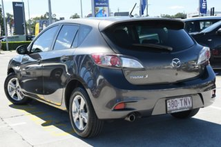 2013 Mazda 3 BL10F2 MY13 Neo Activematic Grey 5 Speed Sports Automatic Hatchback.