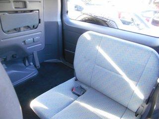 1996 Toyota Landcruiser Prado VZJ95R GXL Green 4 Speed Automatic Wagon