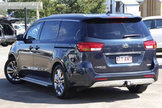 2016 Kia Carnival YP MY16 Platinum Deep Blue 6 Speed Sports Automatic Wagon.