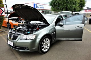 2010 Holden Calais VE II Grey 6 Speed Sports Automatic Sedan