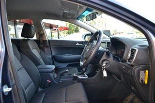 2016 Kia Sportage QL MY16 Si 2WD Blue 6 Speed Sports Automatic Wagon.
