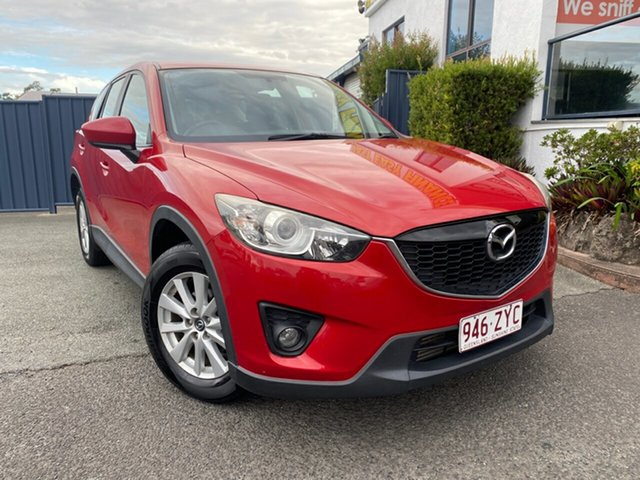 Used Mazda CX-5 KE1021 Maxx SKYACTIV-Drive AWD Sport Slacks Creek, 2012 Mazda CX-5 KE1021 Maxx SKYACTIV-Drive AWD Sport Red/Black 6 Speed Sports Automatic Wagon