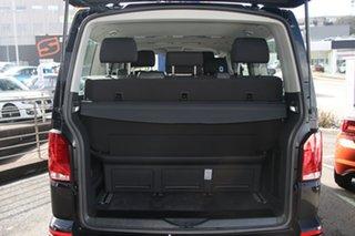 2020 Volkswagen Multivan T6.1 MY21 TDI340 SWB DSG Comfortline Premium Deep Black Pearl Effect