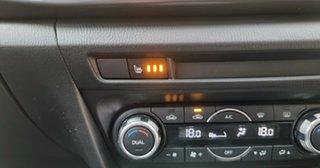 2016 Mazda 3 BM5438 SP25 SKYACTIV-Drive Astina Red 6 Speed Sports Automatic Hatchback